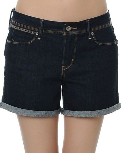 Levi`s Szorty Levi's Rolled Short 08395-0001 W24