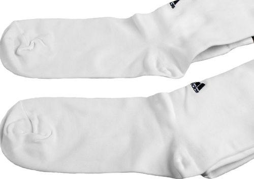 Adidas Getry piłkarskie Ho CL białe r. 43-45 (W38043)