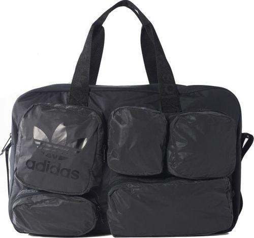 Adidas Torba Multipocket Bag uniwersalna (AY8661)