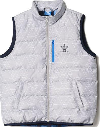 Adidas Bezrękawnik Adidas ND J YWF Vest S96007  176