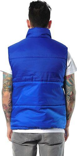 Adidas Bezrękawnik Adidas AC Padded Vest G86357 XS