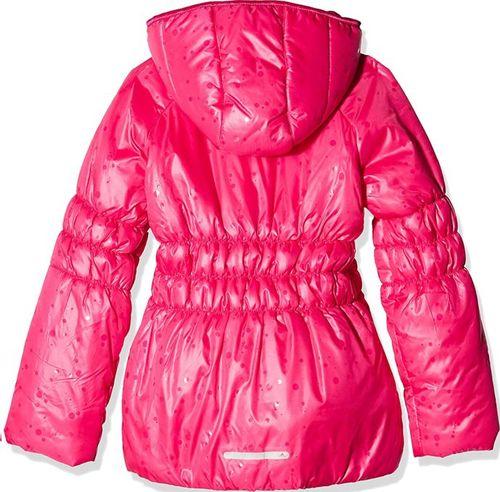 Adidas Kurtka Adidas ND LG J P Foil JKT AB4682 116