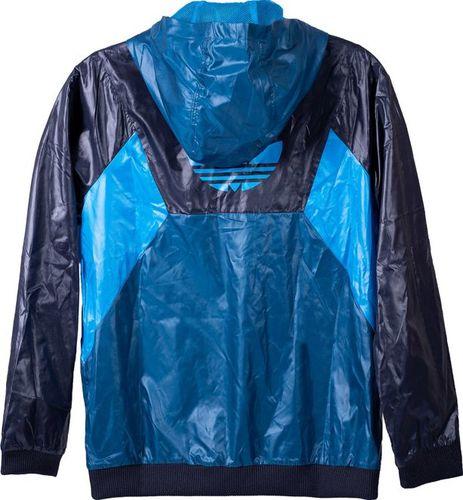 Adidas Kurtka Adidas J TEORADO WOVEN F76683 140
