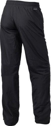 Adidas Spodnie dziecięce Ax Wov Pnt Ohy czarne r. 116 (AA0904)