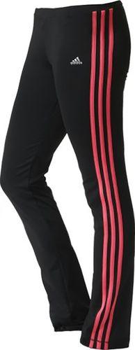Adidas Spodnie dziecięce Yg T Pant czarne r. 110 (AB4790)