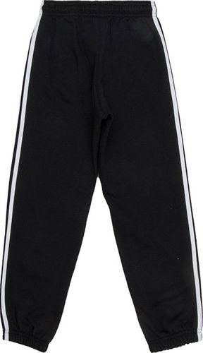 Adidas Spodnie dziecięce Lb Fc Kn Pant C czarne r. 110 (m66872)