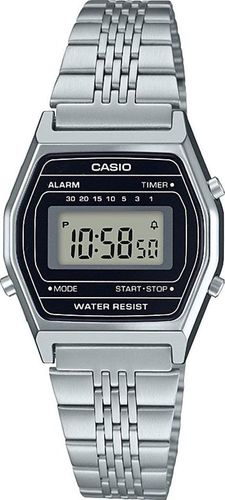 Zegarek Casio Damski LA690WEA-1EF Collection