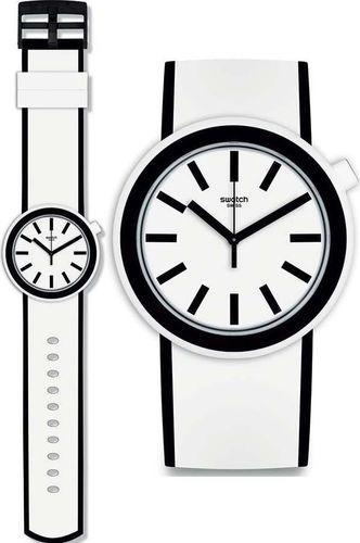 Zegarek SWATCH Zegarek damski Swatch PNW100