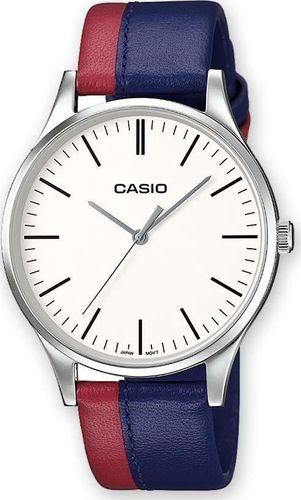 Zegarek Casio Zegarek męski Casio MTP-E133L-2EEF