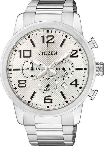Zegarek Citizen Zegarek męski Citizen AN8050-51A