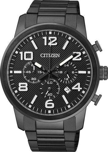 Zegarek Citizen Zegarek męski Citizen AN8050-51E
