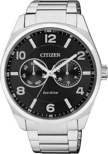 Zegarek Citizen Zegarek męski Citizen AO9020-50E