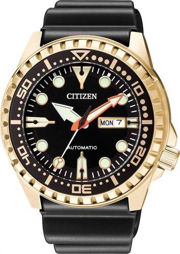 Zegarek Citizen Zegarek męski automatyk Citizen NH8383-17E