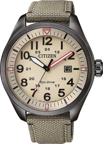 Zegarek Citizen Zegarek męski Citizen AW5005-12X