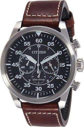 Zegarek Citizen Zegarek męski Citizen CA4210-16E