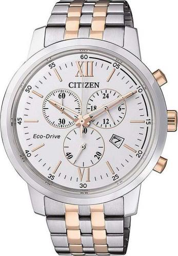 Zegarek Citizen Eco Drive Sports Chrono AT2305-81A