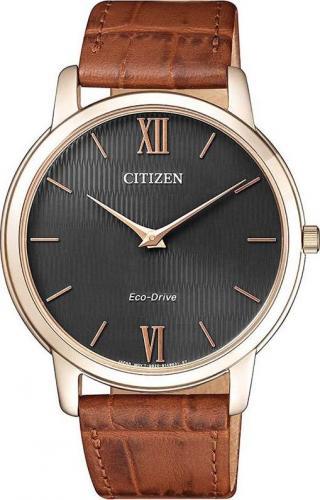 Zegarek Citizen Zegarek męski AR1133-15H