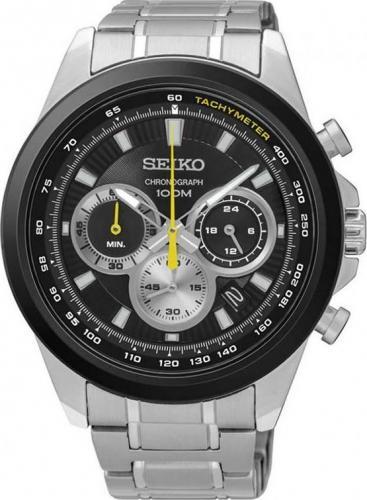 Zegarek Seiko SSB247P1