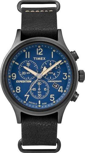 Zegarek Timex Zegarek męski (TW4B04200)