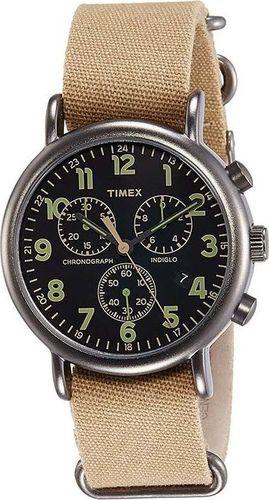 Zegarek Timex Zegarek męski Timex TW2P85200