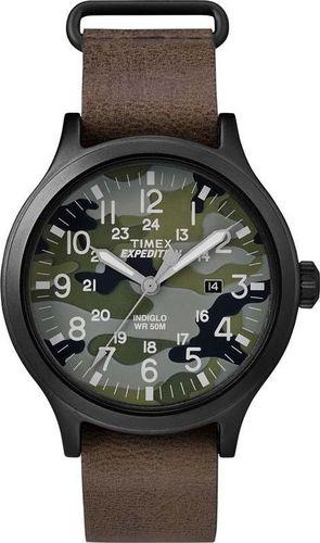 Zegarek Timex Zegarek męski Timex TW4B06600