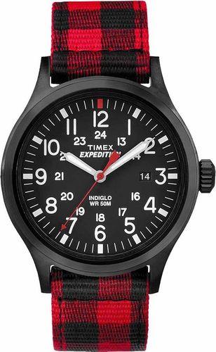 Zegarek Timex Zegarek męski Timex TW4B02000