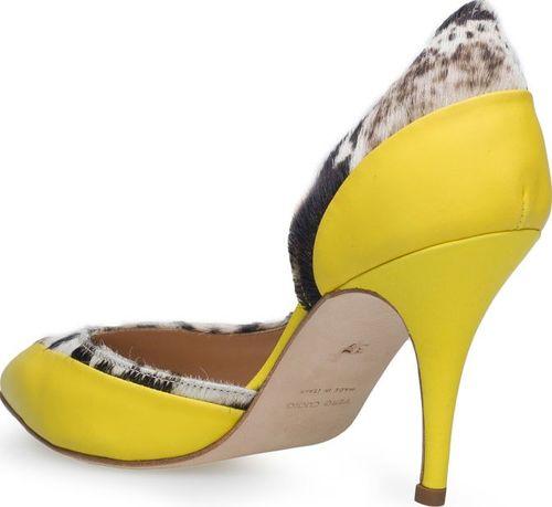 Mellow Yellow Mellow Yellow Gommato Poulain-Pyton MY_2122 35