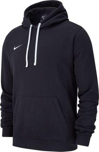 Nike Bluza męska Hoodie Po Flc Tm Club 19 czarna r. L (AR3239 010)