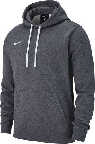 Nike Bluza męska Hoodie Po Flc Tm Club 19 szara r. M (AR3239 071)
