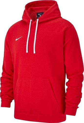 Nike Bluza męska Hoodie Po Flc Tm Club 19 czerwona r. L (AR3239 657)