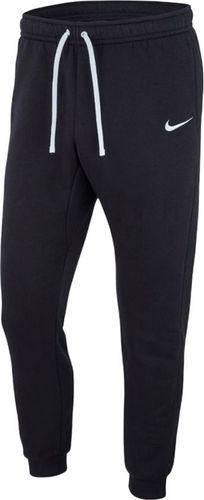 Nike Spodnie piłkarskie Team Club 19 Flc czarne r. L (AJ1468 010)