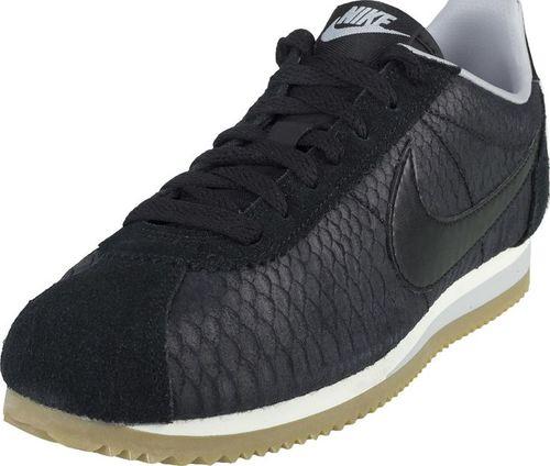Nike buty damskie Tanjun 812655 004 czarne | e