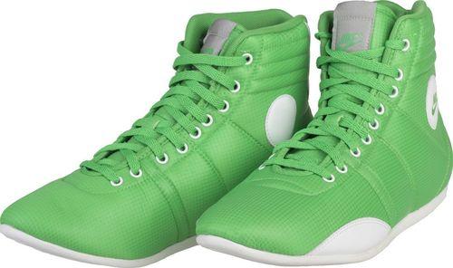 Nike Buty damskie Hijack Mid zielone r. 37.5 (343873-331)