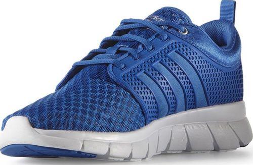 Adidas Buty męskie Cloudfoam Groove niebieskie r. 41 1/3 (AW4904)