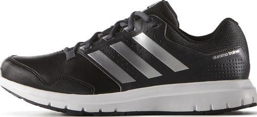 7f0d0b516 Adidas Buty męskie Duramo Trainer czarne r. 47 1/3 (AF6028)