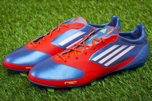 Adidas Adidas F50 ADIZERO TRX FG L44701 46