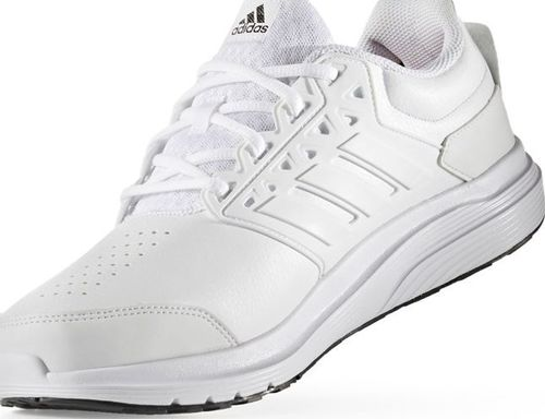 Adidas Buty męskie Galaxy 3 Trainer AQ6169 białe r. 43 1/3