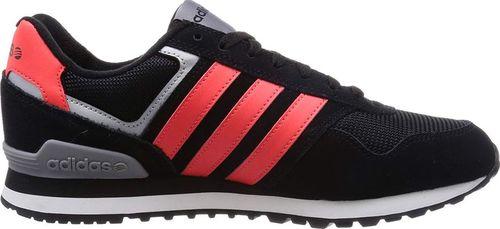 71e3314ab6f77 Adidas Buty męskie Neo 10K czarno-czerwone r. 39 1/3 (F98294