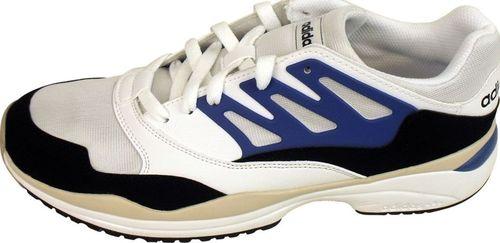 Adidas Buty męskie Torsion Allegra X Q20336 białe r. 39 1/3