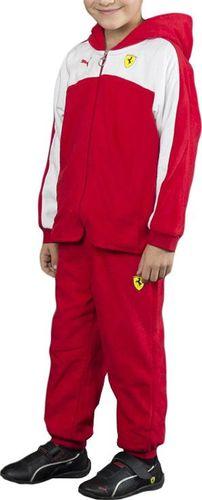 Puma Dres Puma Scuderia Ferrari Fleece Sult 761397-01 104