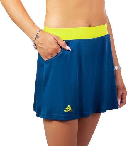 Adidas Spódniczka Adidas G Club Skort AX9669 140