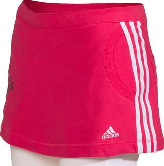 Adidas Spódniczka Legginsy Adidas Lk Disney Minnie Skirt V36635 140