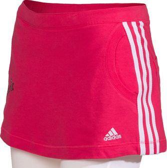 Adidas Spódniczka Legginsy Adidas Lk Disney Minnie Skirt V36635 128