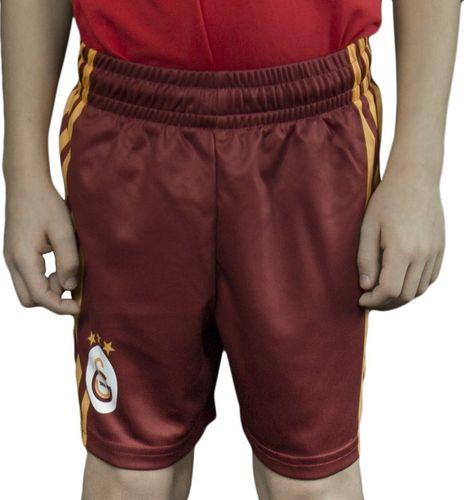 Adidas Spodenki piłkarskie Galatasaray Istanbul bordowe r. 104 (RL02241)