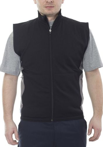 Projob Kamizelka męska Micro Vest czarna r. XL (643301-99)