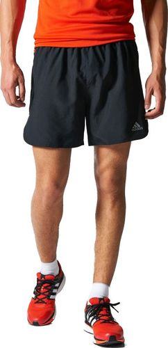 Adidas Spodenki męskie Rsp 5 Inch Sh M czarne r. XS (M62333)