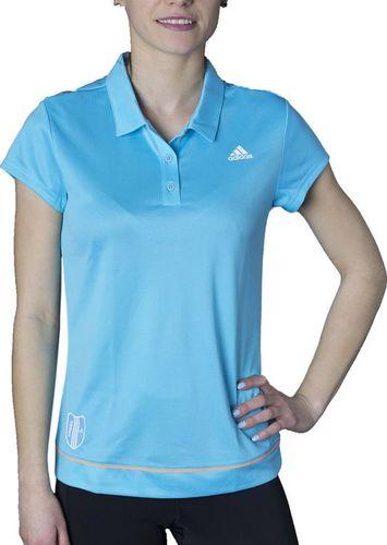 df08d739f3c56f Adidas Koszulka polo Adidas W GALAXY POLO G88550 S
