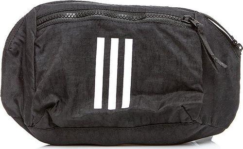 Adidas Saszetka adidas Parkhood WB DS8862 DS8862 czarny one size