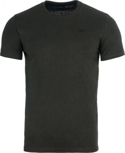 4f T-Shirt 4F H4L19-TSM002 43M H4L19-TSM002 43M zielony 34