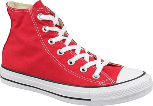 Converse Buty uniseks Chuck Taylor All Star Hi czerwone r. 41 (M9621C)